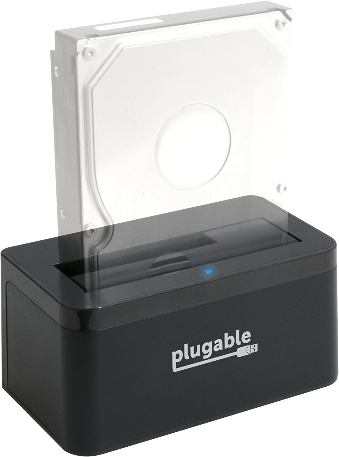 Plugable HDD Docking Station