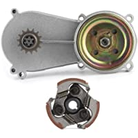 14T Gear Box,14T Drum Behuizing Gear Box Koppeling Kit Fit Voor 47cc 49cc Mini Pocket Quad Dirt Bike ATV Onderdelen