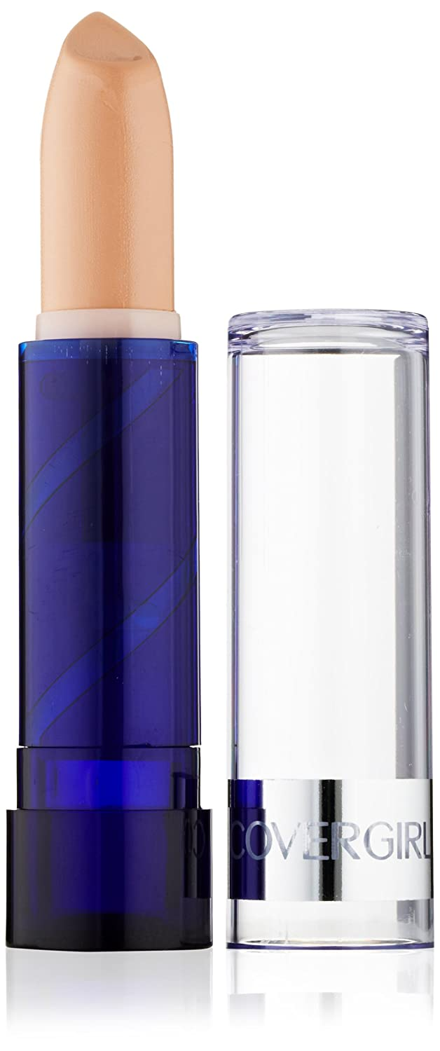 CoverGirl Smoothers Concealer, Light 710, 0.14-Ounce Packages (Pack of 2)