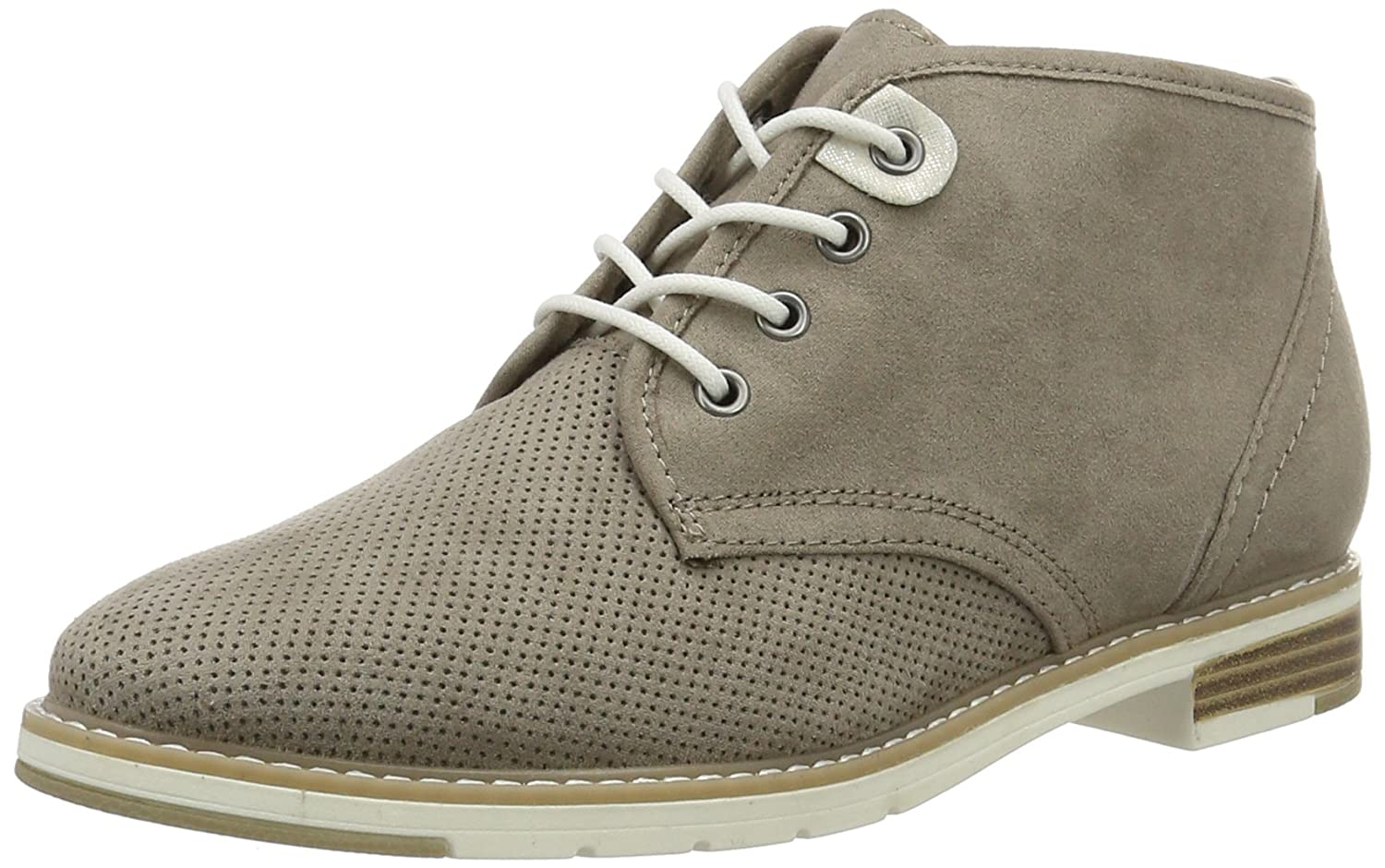 Softline 25263, Bottes Chukka Femme Bottes 19957 Beige Beige (Lt. Taupe 347) ded80a4 - automaticcouplings.space