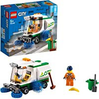 LEGO® City Sokak Süpürme Aracı (60249)