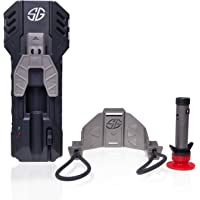 Spy Gear 6021515 - Lanzador de flechas (tamaño