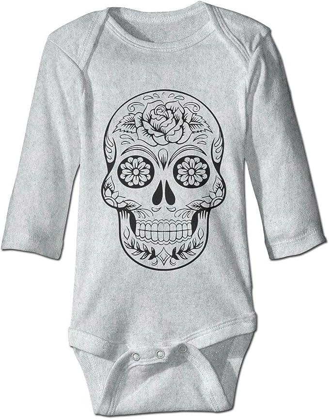 acheter body bebe tete de mort online 7