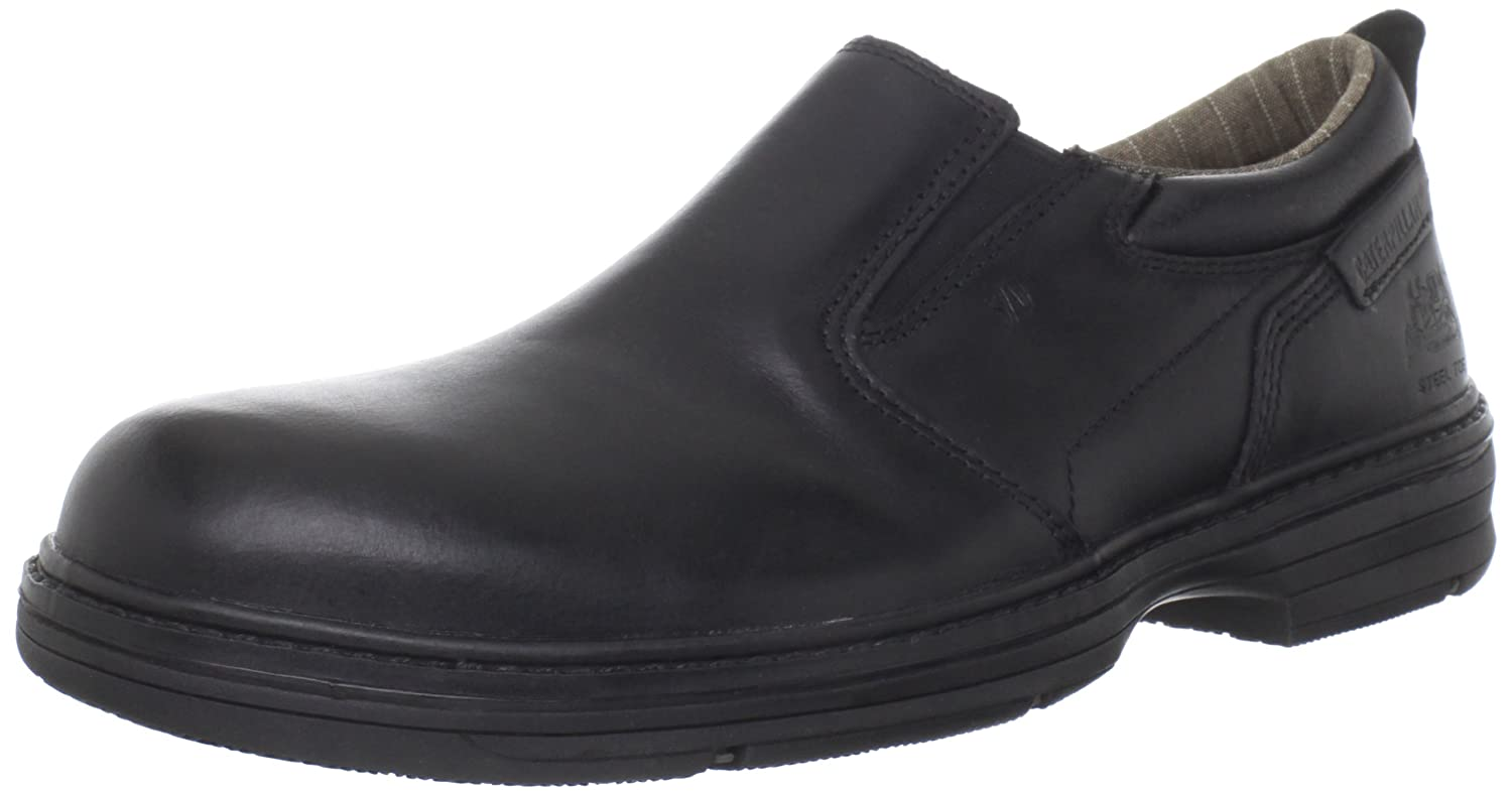 Caterpillar Men's Conclude Steel Toe Work Shoe Conclude ST-M
