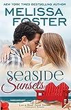 Seaside Sunsets (Love in Bloom: Seaside Summers) (Volume 21)