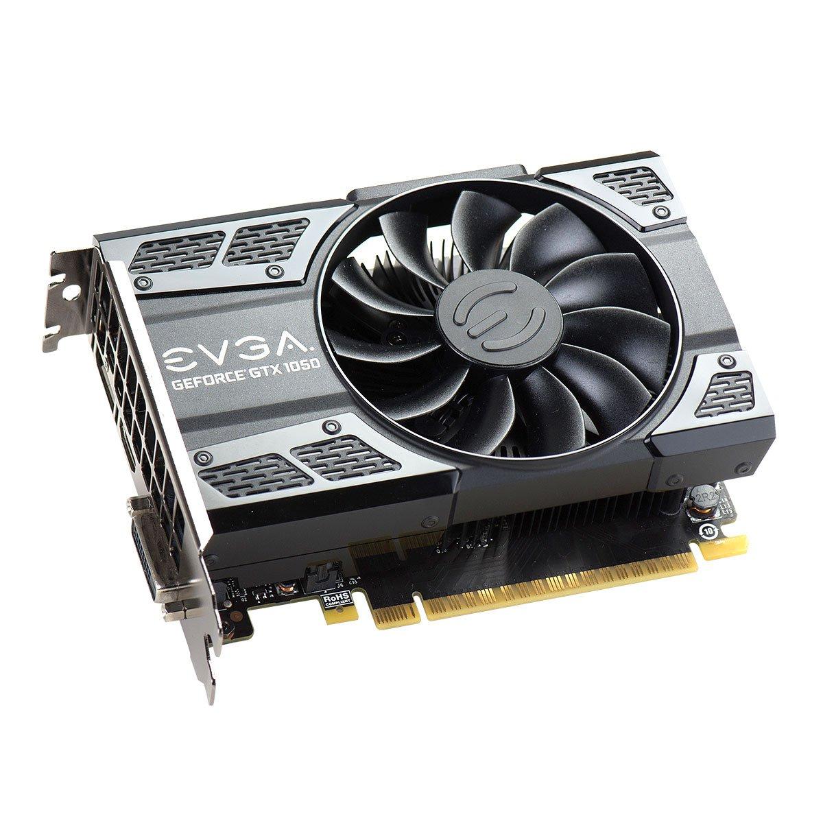 EVGA GeForce GTX 1050 Ti SC GAMING, 4GB GDDR5, DX12 OSD Support (PXOC) Graphics Card 04G-P4-6253-KR by EVGA (Image #4)