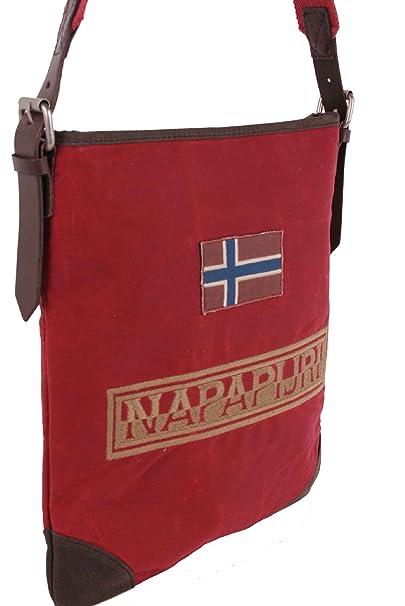 Svalbard Crossover Rot N0Q17-R15 NA158A Napapijri IujJRZZw