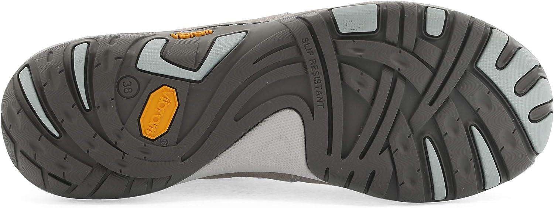 Dansko 35.5/36 EU Paire de Chaussures de Paisley pour Femme Gris Nubuck Taille EU Stone