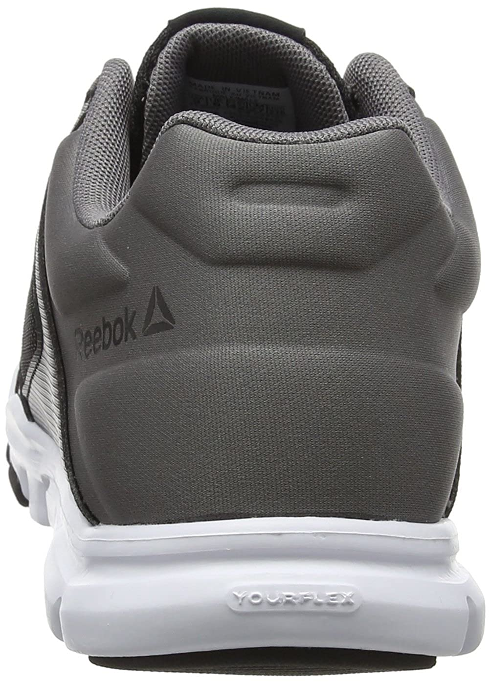 Reebok Yourflex Train 10 MT Zapatillas de Deporte para Hombre