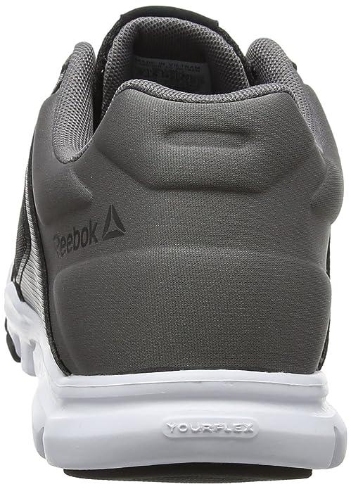 8c8c9b6101e Reebok Men s Yourflex Train 10 Mt Fitness Shoes  Amazon.co.uk  Shoes   Bags