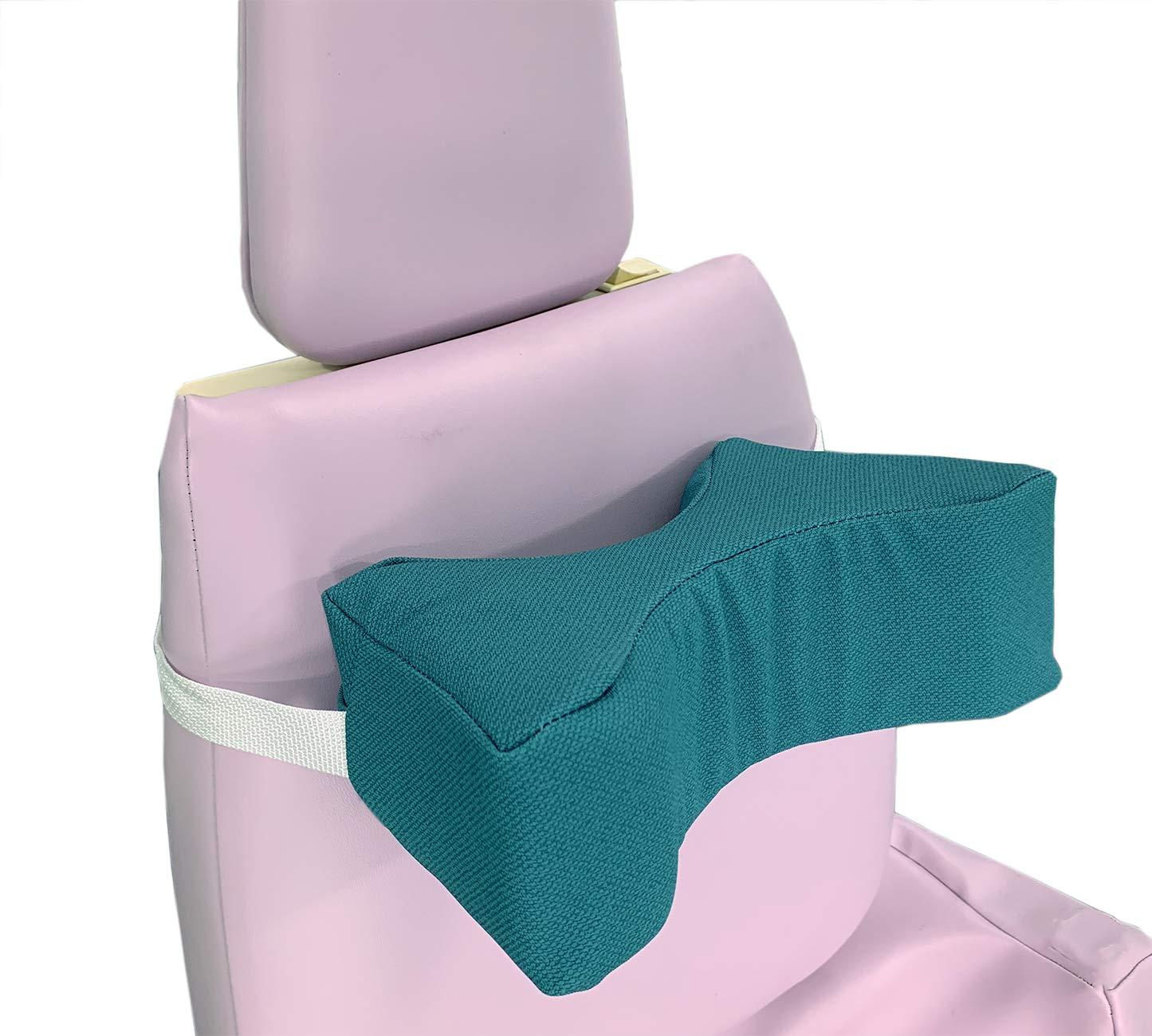 Dental Chair Pillows (Adult, Head Cradle)