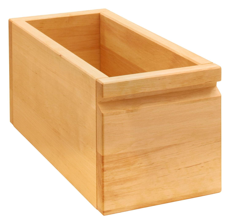 BioKinder 25158 Laura Office-Box aus Massivholz 1 Stück