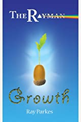 Growth (The Rayman trilogy Book 2) Kindle Edition