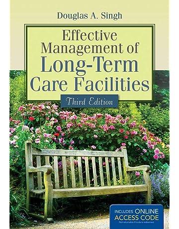Amazon Long Term Care Books