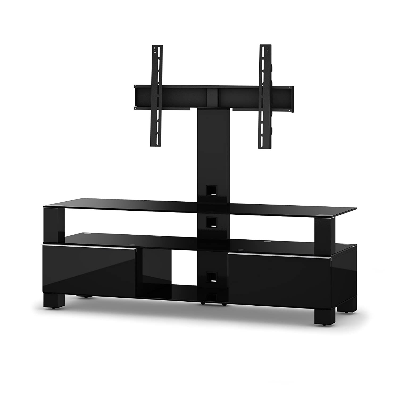 Sonorous MD 8143-B-HBLK-BLK TV-Möbel für 60