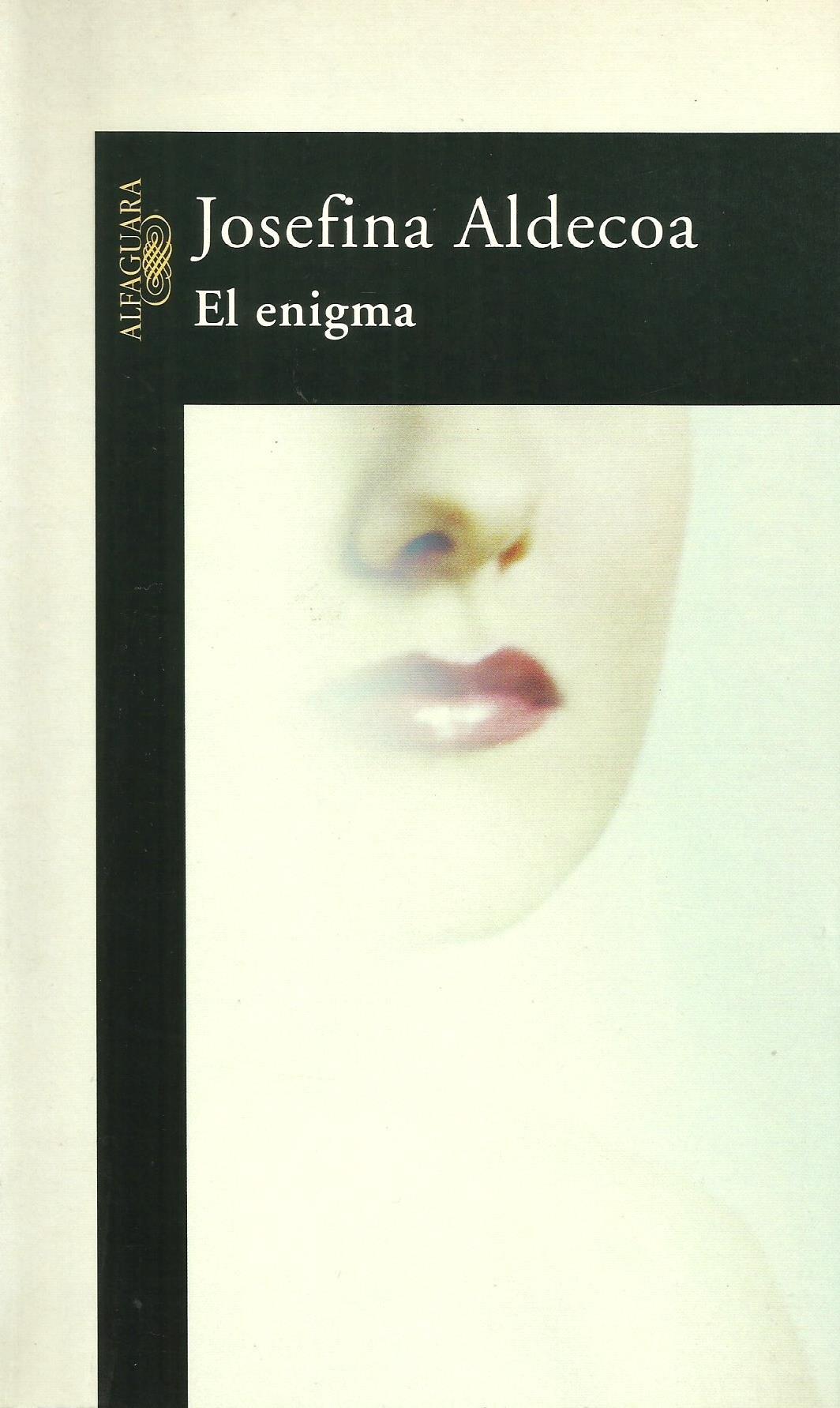 ENIGMA - EL: Amazon.es: Josefina Aldecoa: Libros