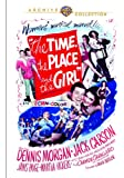 The Time the Place and the Girl (1946)