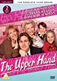 The Upper Hand - Series 3 - Complete [DVD]