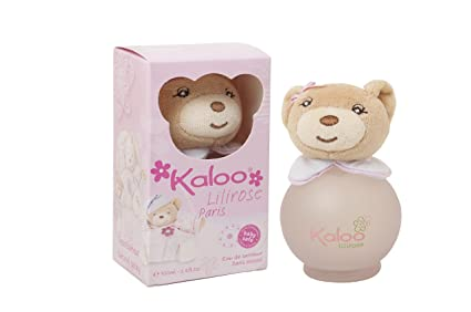 Kaloo Classic Lilirose Agua de Colonia - 100 ml