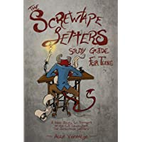 The Screwtape Letters Study Guide for Teens: A Bible Study for Teenagers on the C.S. Lewis Book The Screwtape Letters…