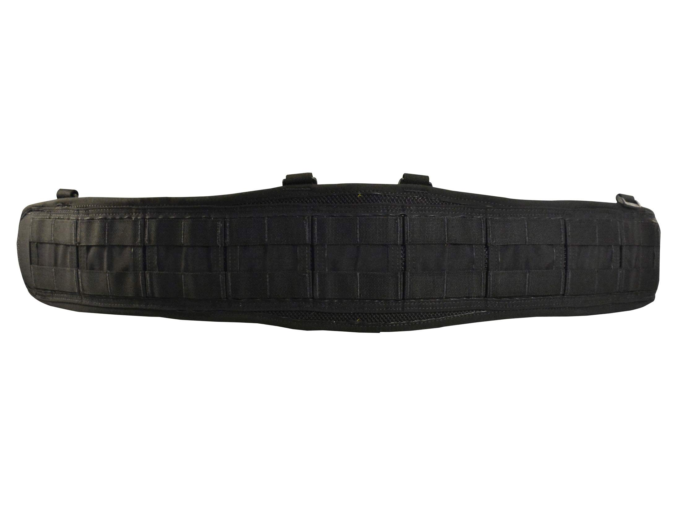 Viking Tactics Battle Belt (Brokos Belt) (Black, XX-Large) by Viking Tactics (Image #1)