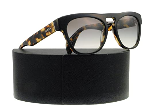 d2067d2fbcf Image Unavailable. Image not available for. Color  PRADA Sunglasses SPR ...