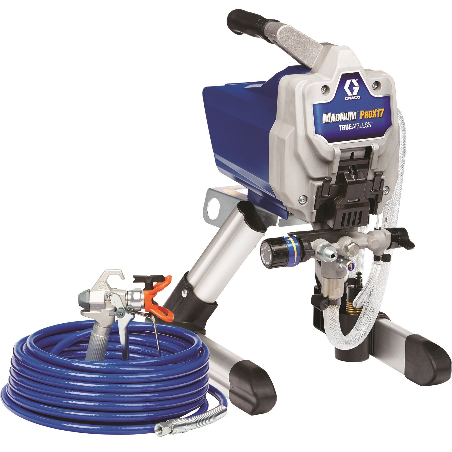 Graco 17G177 Magnum ProX17 Stand Paint Sprayer by Graco
