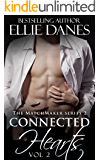 Connected Hearts, Vol. 2: An Alpha Billionaire Romance (The Matchmaker 2 Series)