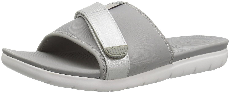 67a2a6fb8 Fitflop Women s Neoflex Slide Open Toe Sandals