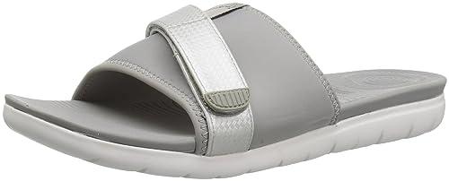 b8298eb721d5a Fitflop Women s NEOFLEX Slide Sandal