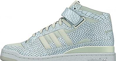 new concept 01436 8e598 adidas Originals Mens Forum mid RS hi top Trainers Sneakers Shoes (UK 10.5  US 11