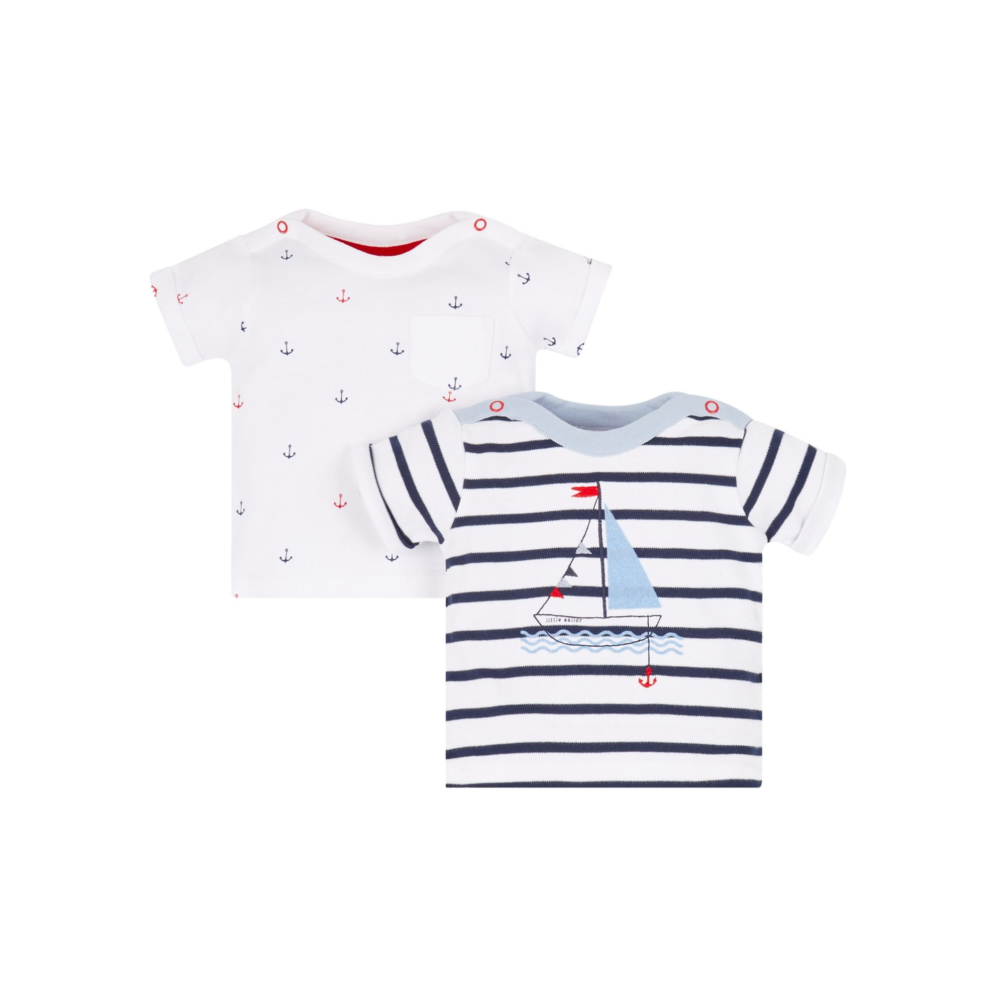 Kolylong 2 Pairs Cute Cartoon Baby Infant Boys Gitls Anti Scratch Mittens Soft Newborn Gloves Gift