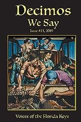 Decimos - We Say: Issue #13 Paperback