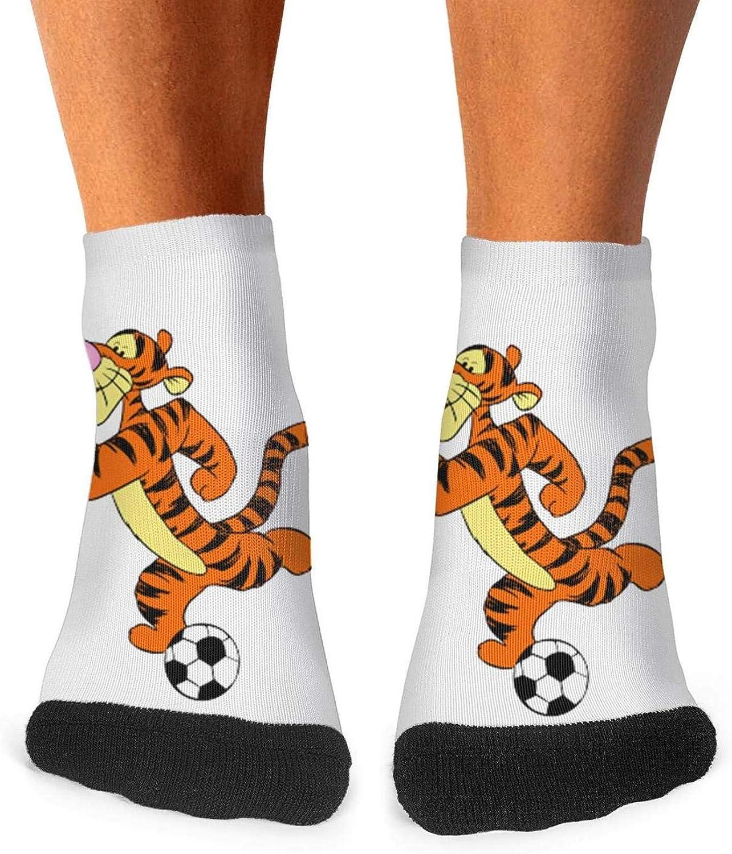 Boys Pretty No ShowSports Non-Slip Ankle Socks