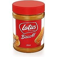 Tarro de Lotus Biscoff de 1.6kg - Crema