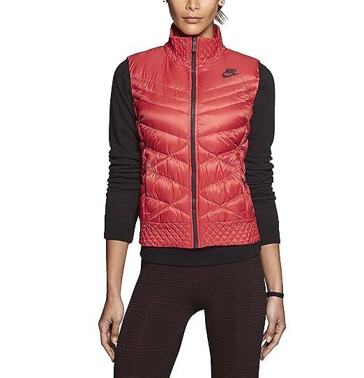 52f609b81e345 Amazon.com  Nike Women s Cascade Down Vest  Sports   Outdoors