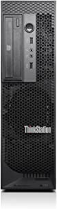 Lenovo ThinkStation C30 Compact Tower Workstation Intel E5-2650 Octo Core, 8 GB SDRAM, 256 SSD,