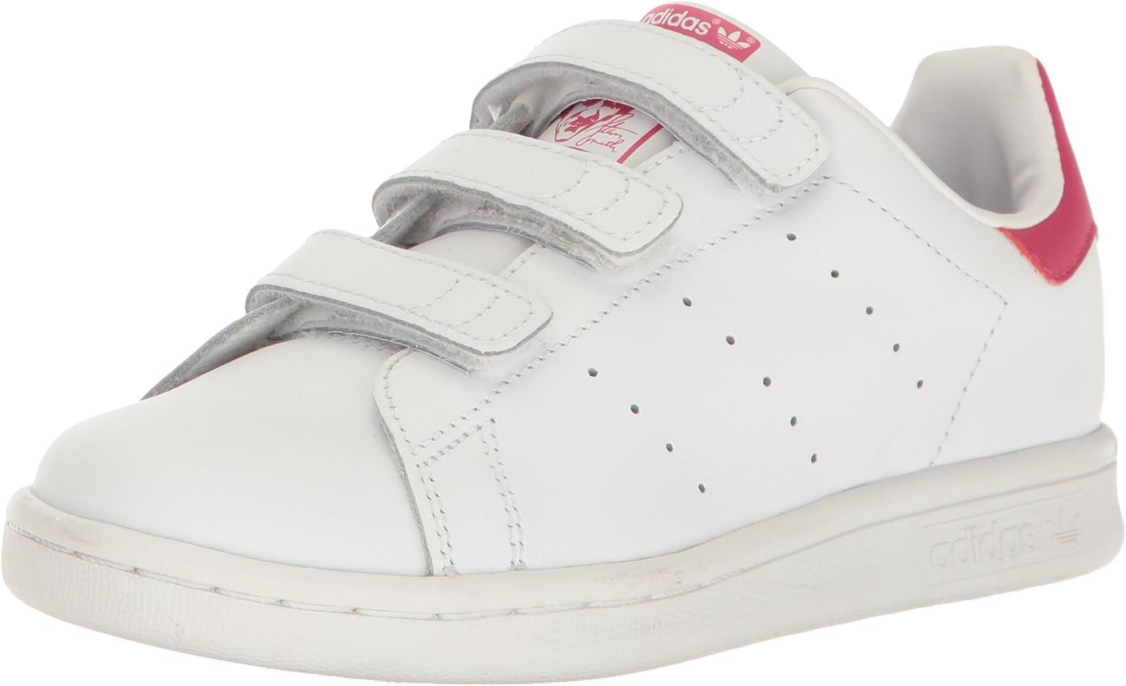 Stan Smith Cloudfoam Sneaker, White