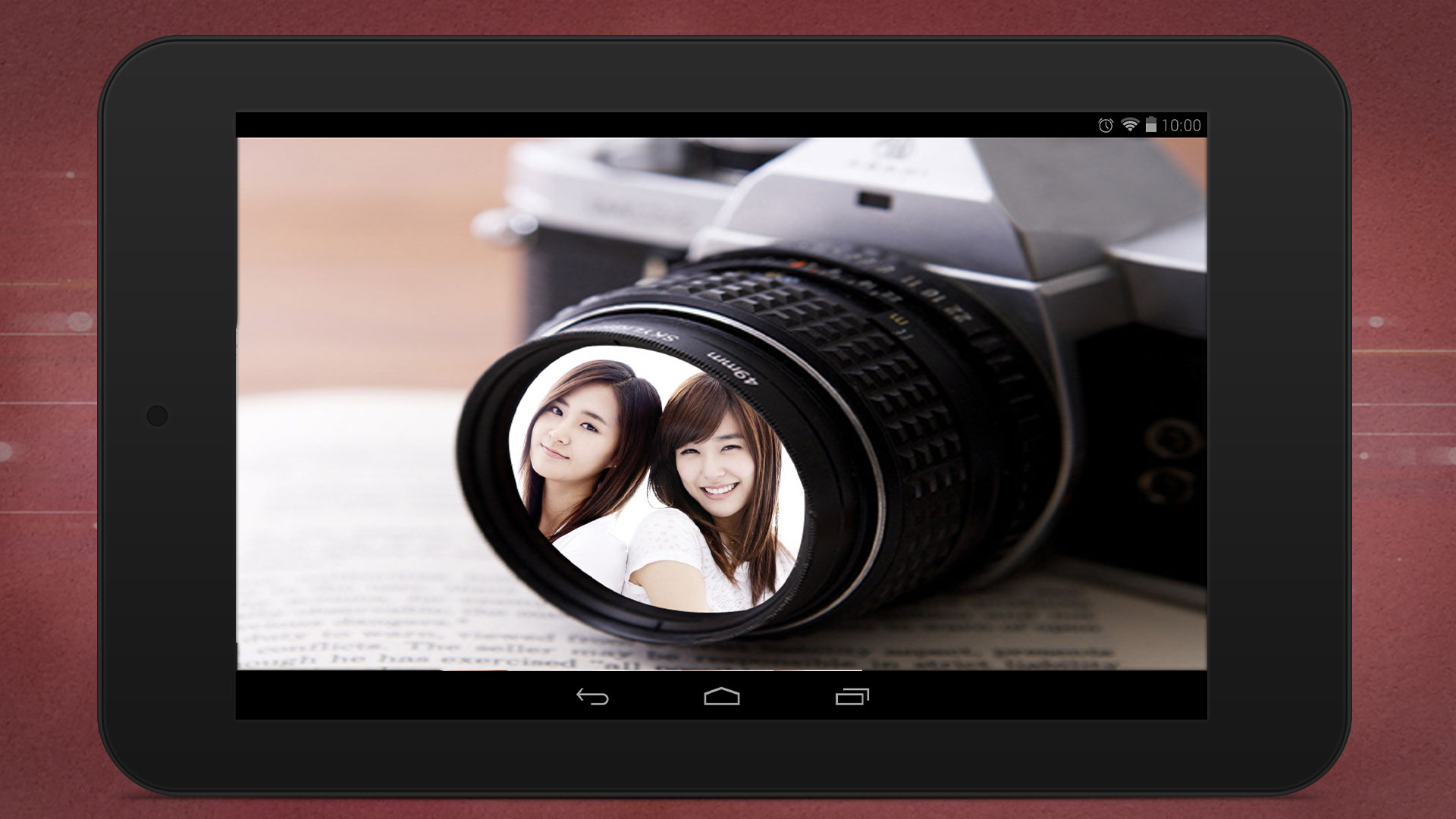 digital photo frame amazonca appstore for android