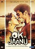 Ok Jaanu Hindi DVD