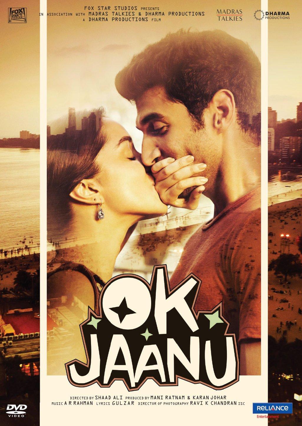 Image result for ok jaanu