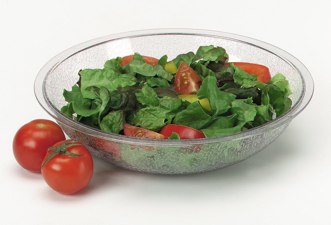 Carlisle K950 Pebbled Salad Bowl 10