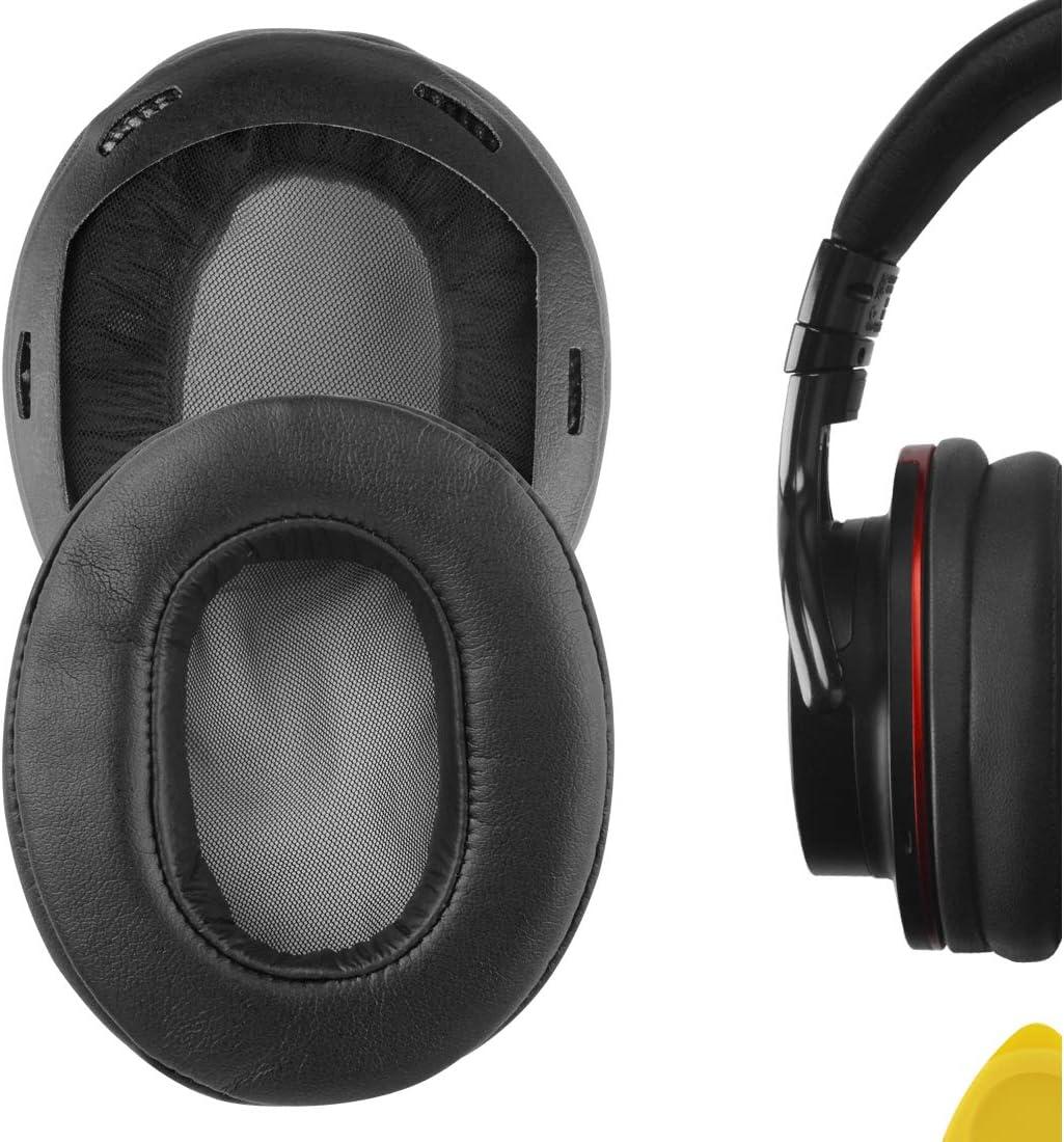 Geekria Ersatz Ohrpolster Für Kopfhörer Mdr 1a 1a Dac Elektronik