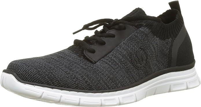 Rieker Herren B4890 Sneaker
