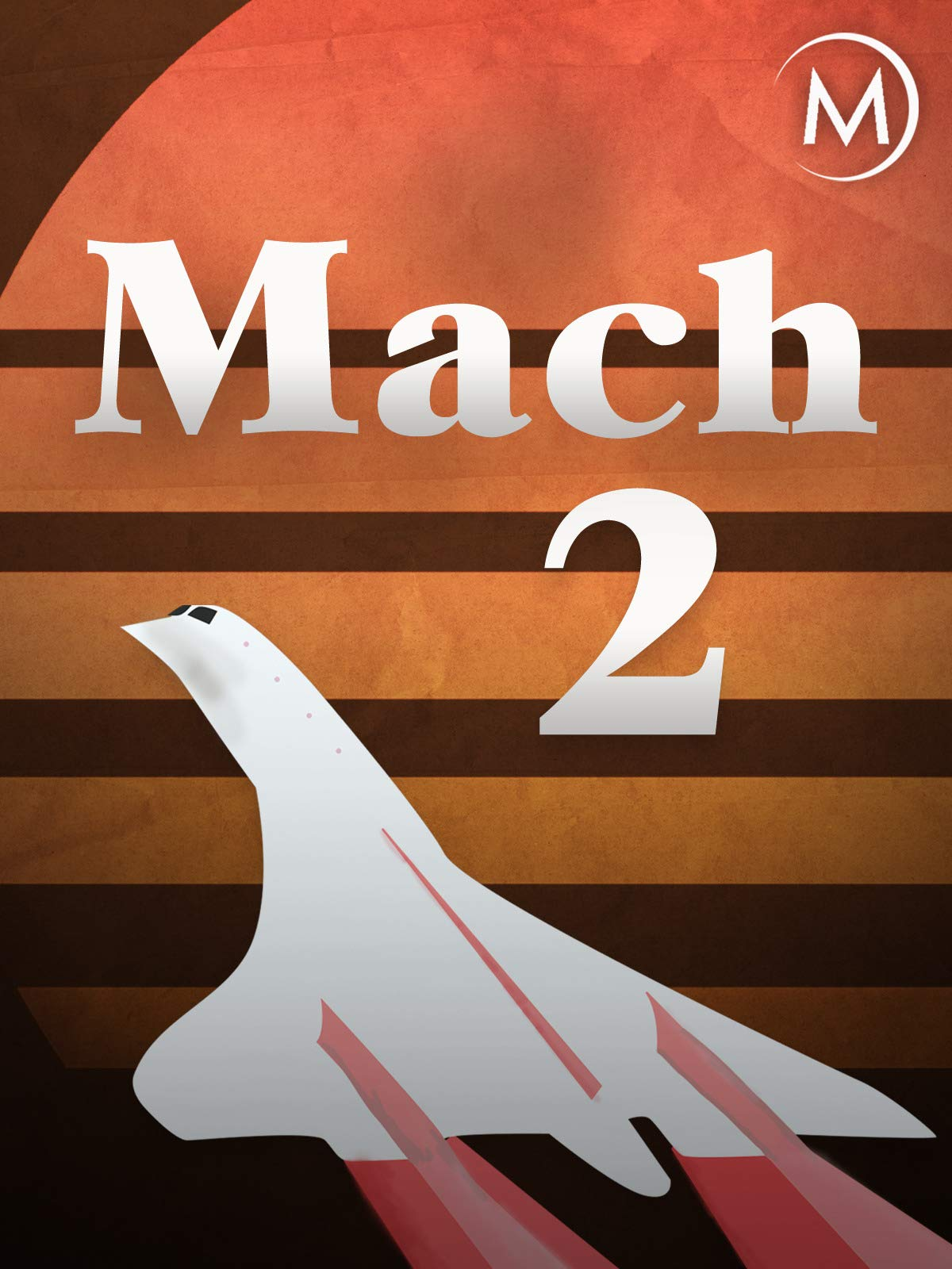 Amazon.com: Mach 2: Véronique Lhorme: Amazon Digital ...