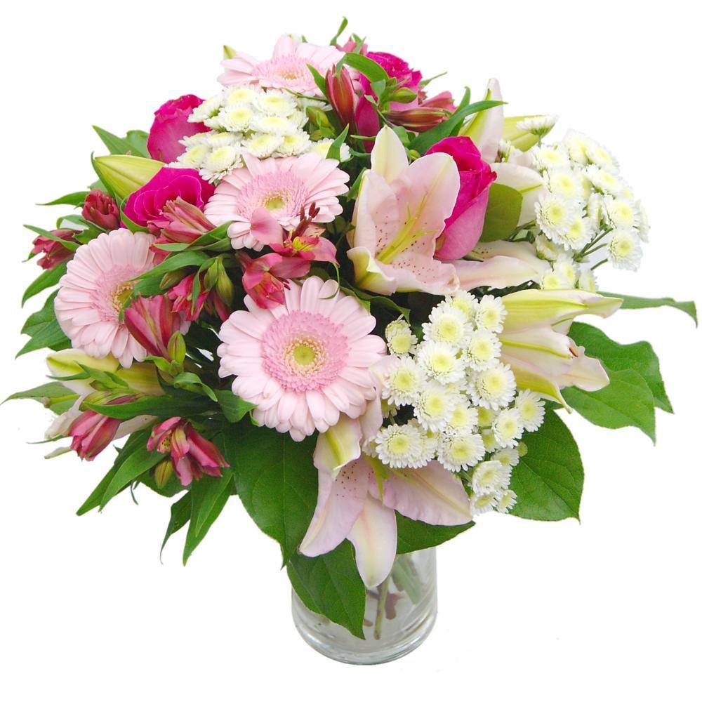 Цветы июня в букете название