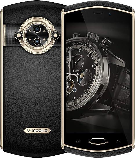 V Mobile 8848 - Teléfono móvil desbloqueado (5,0 pulgadas, 3 GB ...
