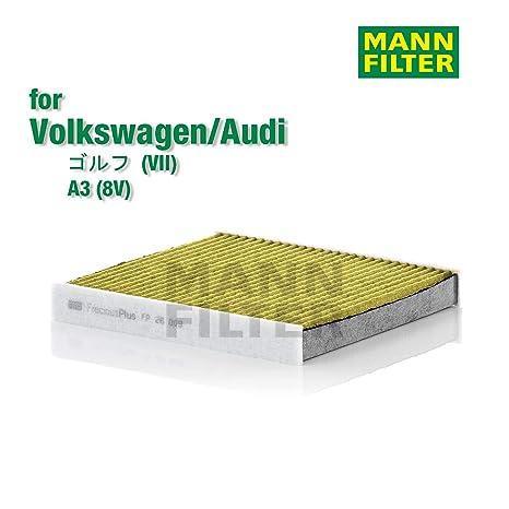 Mann Filter FP 24 009 Calefacci/ón para Coches