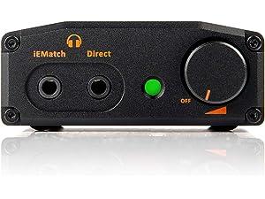 Amazon com: iFi Micro iDSD Black Label DAC/Headphone Amplifier