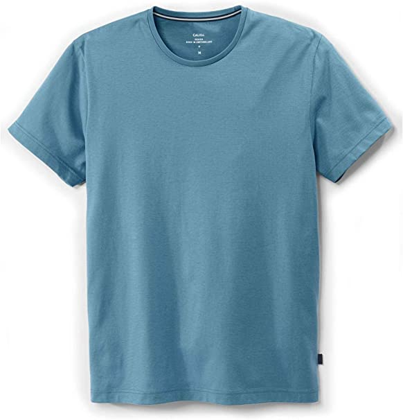 Calida Camiseta de Pijama para Hombre: Amazon.es: Ropa y accesorios